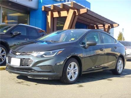 2018 Chevrolet Cruze LT Auto (Stk: M3507-18) in Courtenay - Image 1 of 25