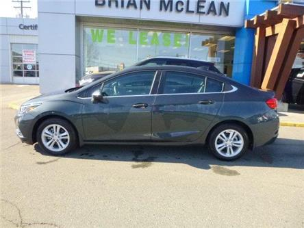 2018 Chevrolet Cruze LT Auto (Stk: M3507-18) in Courtenay - Image 2 of 25