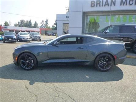2019 Chevrolet Camaro  (Stk: M4308-19) in Courtenay - Image 2 of 15
