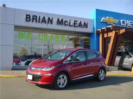 2019 Chevrolet Bolt EV LT (Stk: M4327-19) in Courtenay - Image 1 of 30