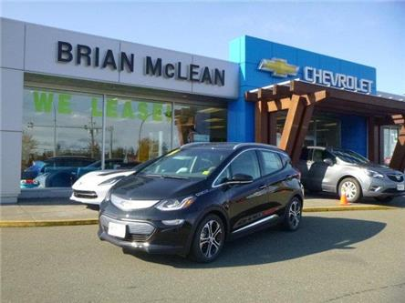 2019 Chevrolet Bolt EV Premier (Stk: M4360-19) in Courtenay - Image 1 of 30