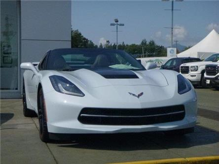 2019 Chevrolet Corvette Stingray Z51 (Stk: M4347-19) in Courtenay - Image 2 of 12