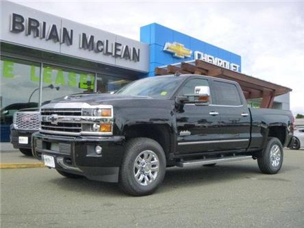 2019 Chevrolet Silverado 3500HD High Country (Stk: M4295-19) in Courtenay - Image 1 of 30