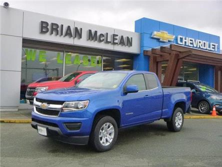 2018 Chevrolet Colorado LT (Stk: M3032-18) in Courtenay - Image 1 of 30
