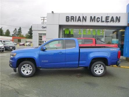 2018 Chevrolet Colorado LT (Stk: M3032-18) in Courtenay - Image 2 of 30