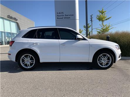 2017 Audi Q5 2.0T Progressiv (Stk: B8932) in Oakville - Image 2 of 21