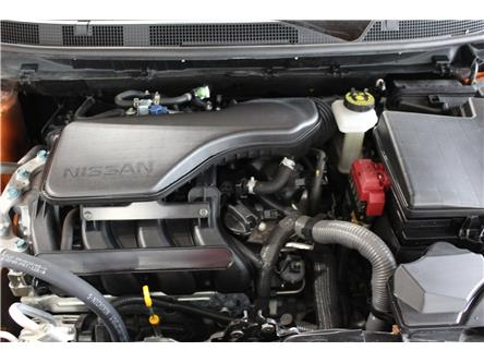 2017 Nissan Qashqai SV (Stk: BB141582) in Regina - Image 2 of 24