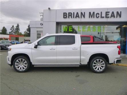 2019 Chevrolet Silverado 1500 High Country (Stk: M4268-19) in Courtenay - Image 2 of 30