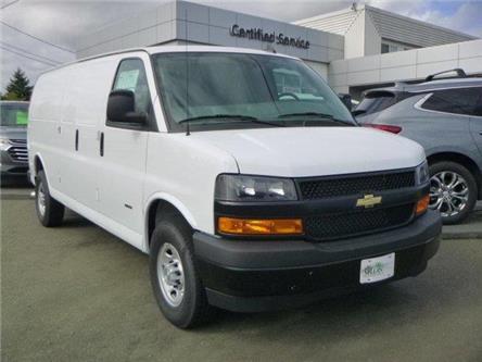 2019 Chevrolet Express 2500 Work Van (Stk: M4224-19) in Courtenay - Image 1 of 20
