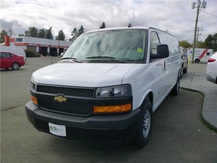 2019 Chevrolet Express 2500 Work Van (Stk: M4224-19) in Courtenay - Image 2 of 20