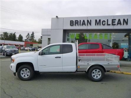 2018 GMC Canyon Base (Stk: M3119-18) in Courtenay - Image 2 of 20