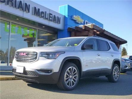 2019 GMC Acadia SLT-1 (Stk: M4083-19) in Courtenay - Image 1 of 30