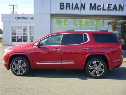 2019 GMC Acadia Denali (Stk: M4099-19) in Courtenay - Image 2 of 30