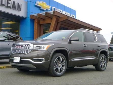 2019 GMC Acadia Denali (Stk: M4089-19) in Courtenay - Image 1 of 30