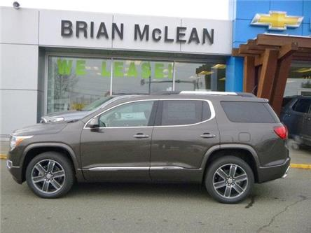 2019 GMC Acadia Denali (Stk: M4089-19) in Courtenay - Image 2 of 30