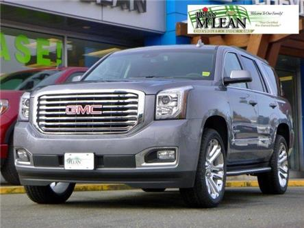 2019 GMC Yukon SLT (Stk: M4053-19) in Courtenay - Image 1 of 30