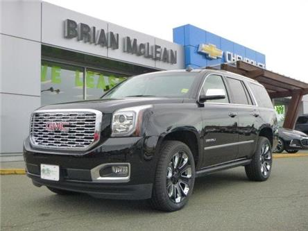 2019 GMC Yukon Denali (Stk: M4119-19) in Courtenay - Image 1 of 30