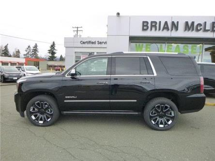 2019 GMC Yukon Denali (Stk: M4119-19) in Courtenay - Image 2 of 30