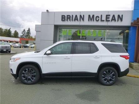 2020 Chevrolet Traverse RS (Stk: M5002-20) in Courtenay - Image 2 of 30