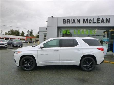 2019 Chevrolet Traverse Premier (Stk: M4292-19) in Courtenay - Image 2 of 30