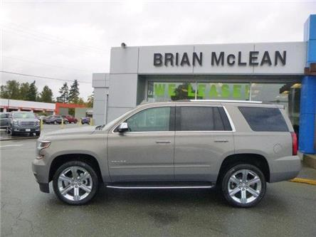 2019 Chevrolet Tahoe Premier (Stk: M4038-19) in Courtenay - Image 2 of 30