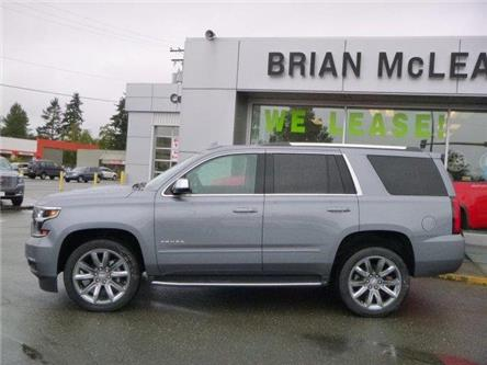 2019 Chevrolet Tahoe Premier (Stk: M4110-19) in Courtenay - Image 2 of 30