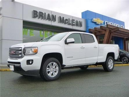 2019 GMC Canyon SLE (Stk: M4123-19) in Courtenay - Image 1 of 30