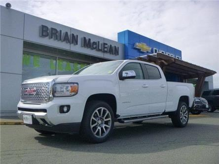 2019 GMC Canyon Denali (Stk: M4124-19) in Courtenay - Image 1 of 30