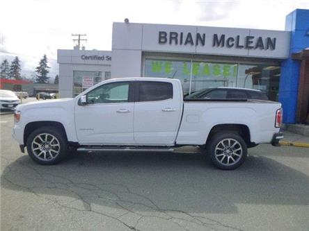 2019 GMC Canyon Denali (Stk: M4124-19) in Courtenay - Image 2 of 30