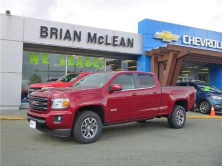 2019 GMC Canyon  (Stk: M4019-19) in Courtenay - Image 1 of 30