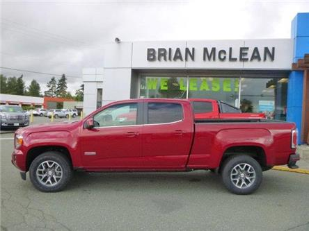 2019 GMC Canyon  (Stk: M4019-19) in Courtenay - Image 2 of 30