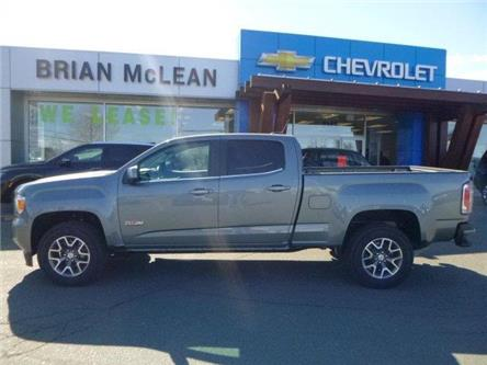 2019 GMC Canyon  (Stk: M4157-19) in Courtenay - Image 2 of 30