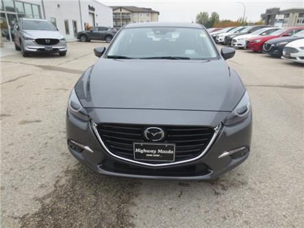 2018 Mazda Mazda3 Sport GT (Stk: A0272) in Steinbach - Image 2 of 38