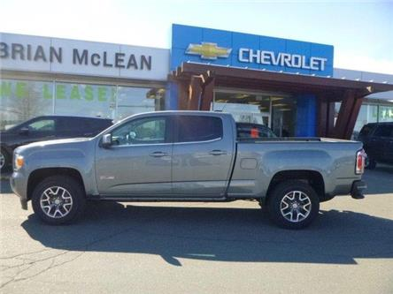 2019 GMC Canyon  (Stk: M4158-19) in Courtenay - Image 2 of 30