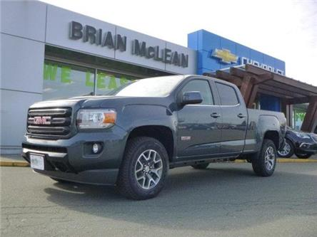2019 GMC Canyon  (Stk: M4118-19) in Courtenay - Image 1 of 30