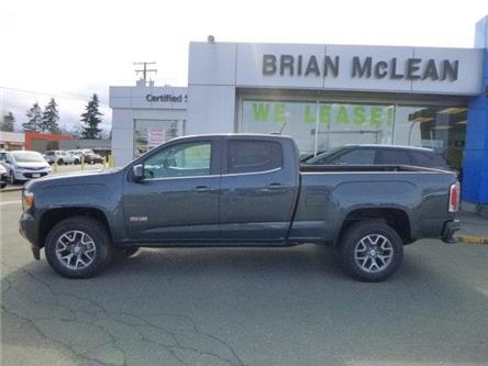 2019 GMC Canyon  (Stk: M4118-19) in Courtenay - Image 2 of 30