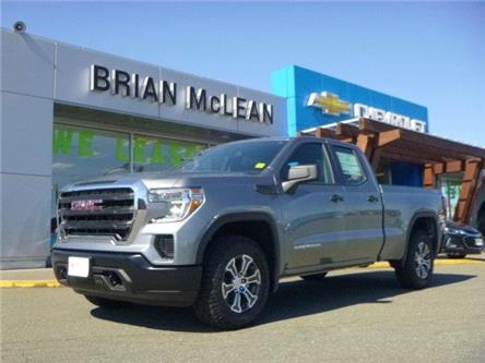 2019 GMC Sierra 1500 Base (Stk: M4229-19) in Courtenay - Image 1 of 30