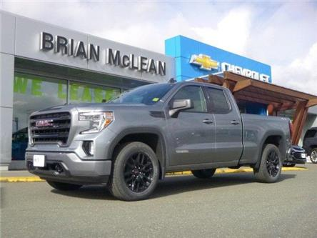 2019 GMC Sierra 1500 Elevation (Stk: M4115-19) in Courtenay - Image 1 of 30