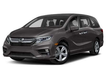 2020 Honda Odyssey EX (Stk: 59057) in Scarborough - Image 1 of 9