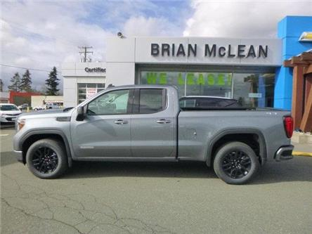 2019 GMC Sierra 1500 Elevation (Stk: M4115-19) in Courtenay - Image 2 of 30