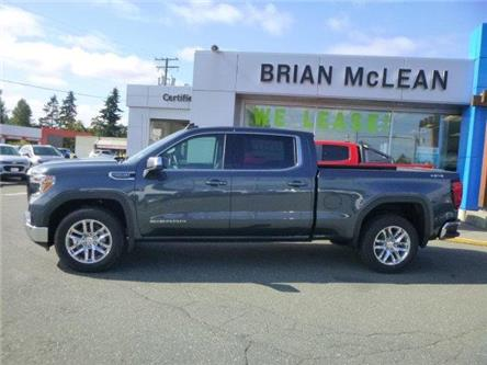 2019 GMC Sierra 1500 SLE (Stk: M4302-19) in Courtenay - Image 2 of 30