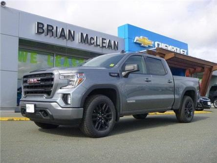 2019 GMC Sierra 1500 Elevation (Stk: M4184-19) in Courtenay - Image 1 of 30