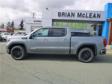 2019 GMC Sierra 1500 Elevation (Stk: M4184-19) in Courtenay - Image 2 of 30