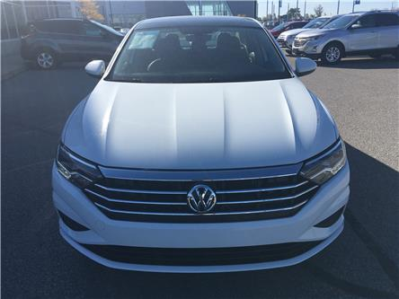 2019 Volkswagen Jetta 1.4 TSI Highline (Stk: 19-85376RJB) in Barrie - Image 2 of 26