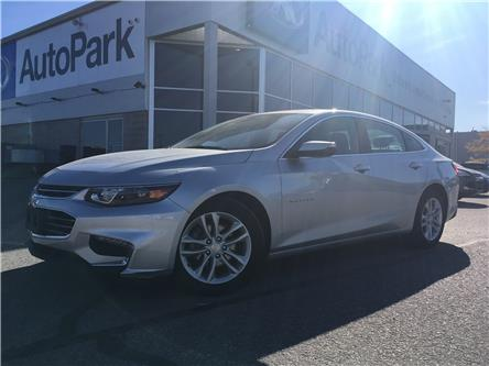 2018 Chevrolet Malibu LT (Stk: 18-58157RJB) in Barrie - Image 1 of 25