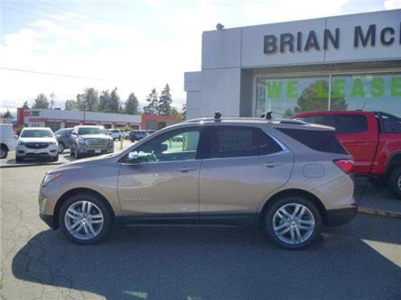 2019 Chevrolet Equinox Premier (Stk: M4242-19) in Courtenay - Image 2 of 30