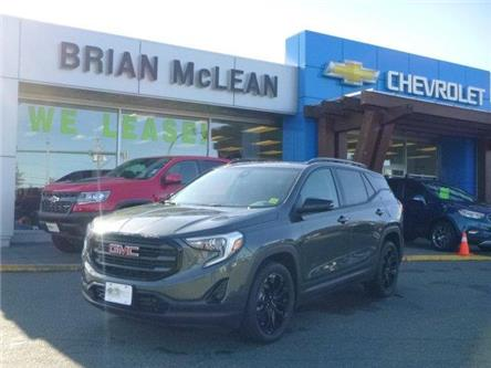 2019 GMC Terrain SLT (Stk: M4212-19) in Courtenay - Image 1 of 30