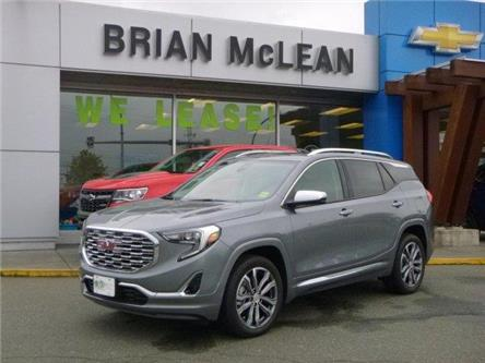 2019 GMC Terrain Denali (Stk: M4211-19) in Courtenay - Image 1 of 30