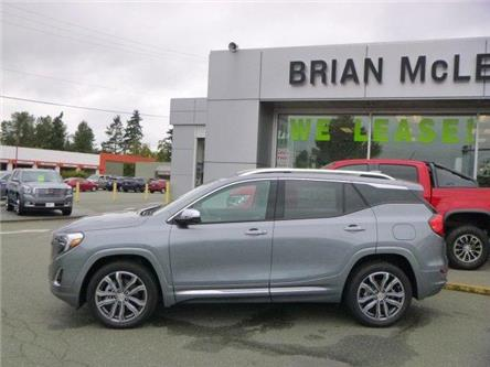 2019 GMC Terrain Denali (Stk: M4211-19) in Courtenay - Image 2 of 30