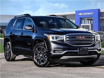 2017 GMC Acadia SLE2 (Stk: 269162A) in Markham - Image 1 of 30